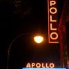 ニューヨークの Apollo Theater