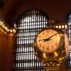 ニューヨークの「グランド・セントラル・ステーション」
