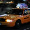 ニューヨークのタクシー・ドライバー