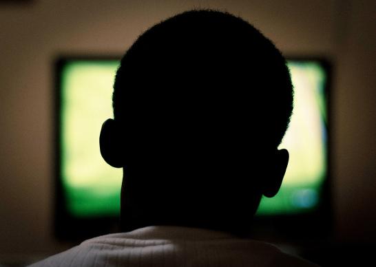 365.060 - Watching TV