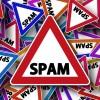 """まだまだ続くスパムとの戦い """"Anti-spam"""" プラグイン導入記"""